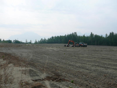 5920 fireweed road land for sale in Alaska