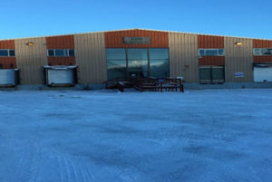 737 E Ship Ave building for sale in Anchorage, Alaska