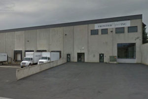 915 E 82nd building for lease in Anchorage, Alaska