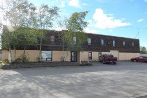 Cordova Street Building for sale in Anchorage, Alaska