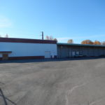 Arctic Warehouse for Lease, commercial in Anchorage, Alaska