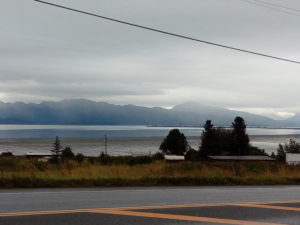 East End Road, commercial real estate in Alaska