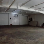 another emtpy picture of warehouse for lease in Anchorage, Alaska