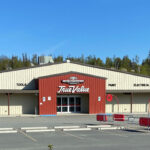 Building for sale in Wasilla, Alaska. Real Estate with True Value